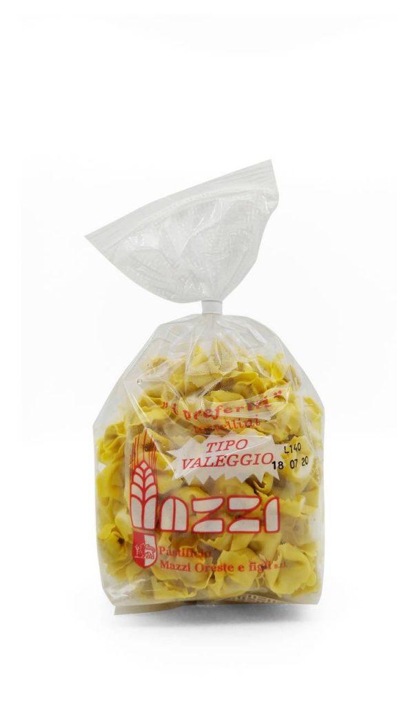 Tortellini Preferiti 250gr Pastificio Mazzi